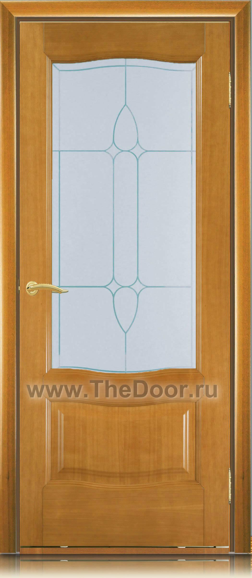 Входные двери вфд