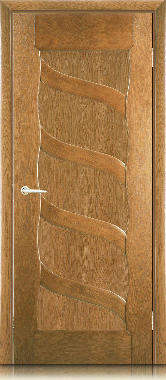 Двери межкомнатные светлые фото