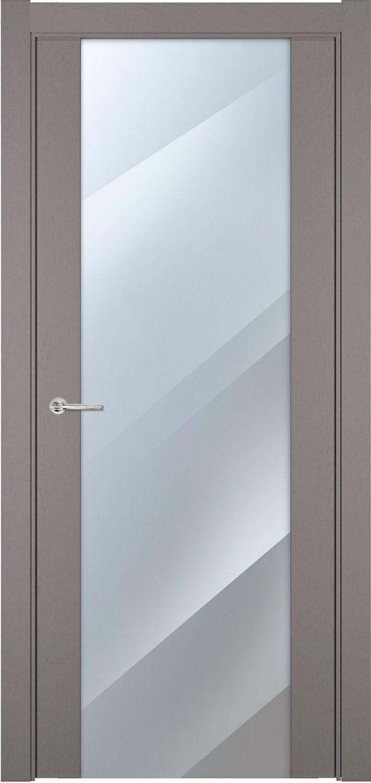 Межкомнатные двери со стеклом – разновидности